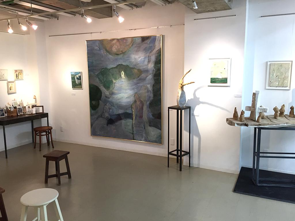 川辺戸塚Exhibition